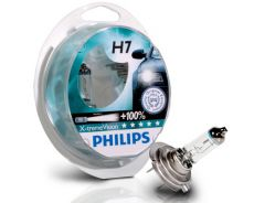 Лампа Philips 12972XVS2 X-tremeVision 100%